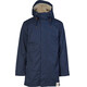 """Tretorn Padded Parka Blue Nights"""